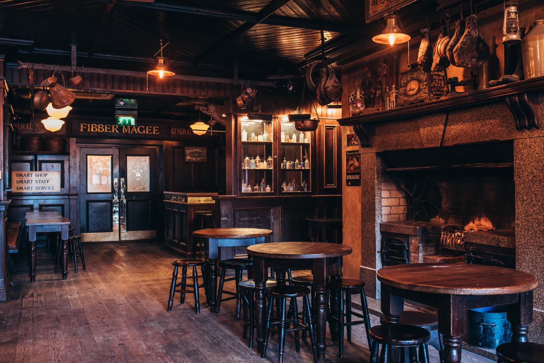 Robinsons Bars   Belfast's Longest Established Bar
